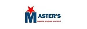 Masters İlaçlama Haşere ve Kemirgen Kontrolü
