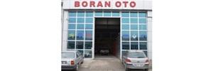 Boran Oto